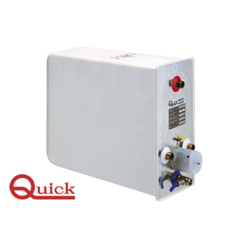 Quick water heater Bx 16l Q
