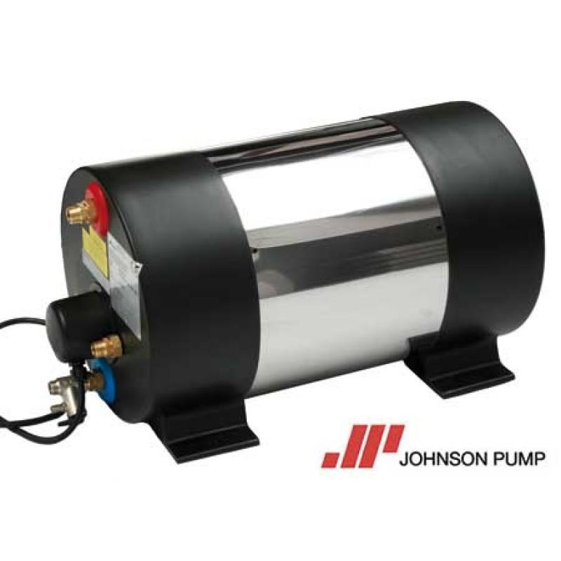 Calentador de agua Inox Johnson 22lt Aquah
