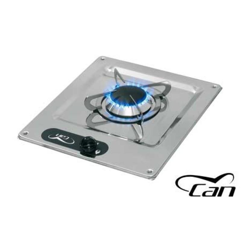 Can 1 fire pot holder