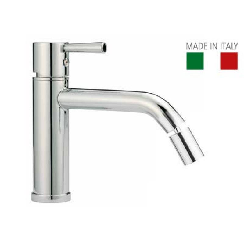 Bidet mixer faucet H136mm