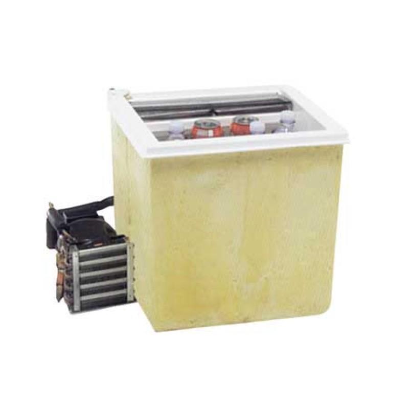 Nautical Refrigerator Vitifrigo C40L