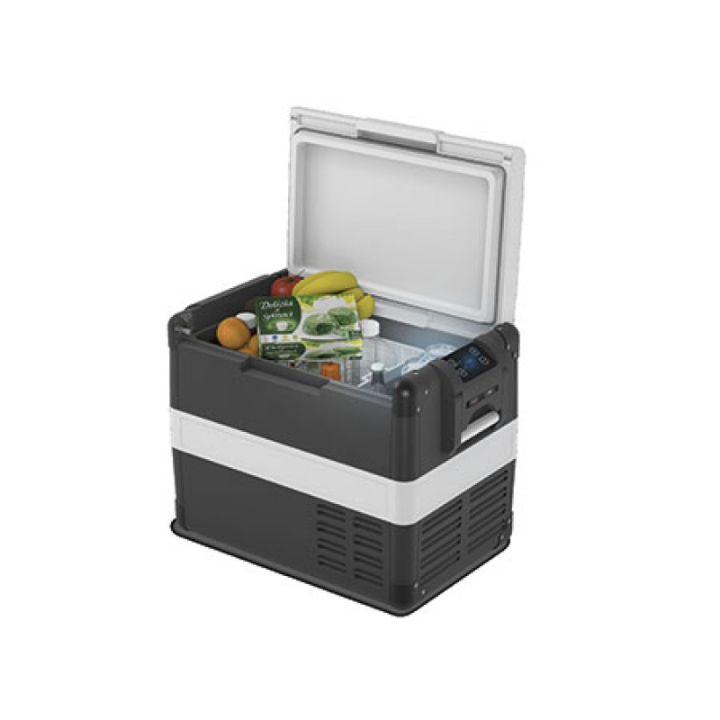 Nevera y Congelador portátil Vitrifrigo VF45P 45lt 12-24-230v