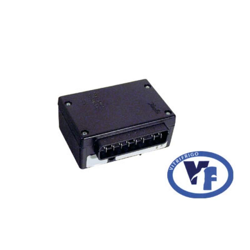 Caja de Control Electronica Vitrifrigo 12/24v
