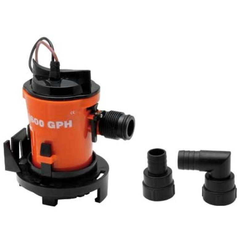 Seaflo Bilge pump 350gph 12v
