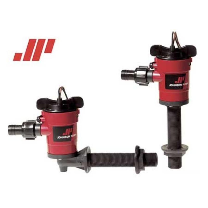 Oxigenador Johnson 750gph 12v