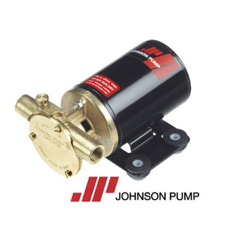 johnson self-priming pumps f3b-19 12v 170 x 100 x 82 mm
