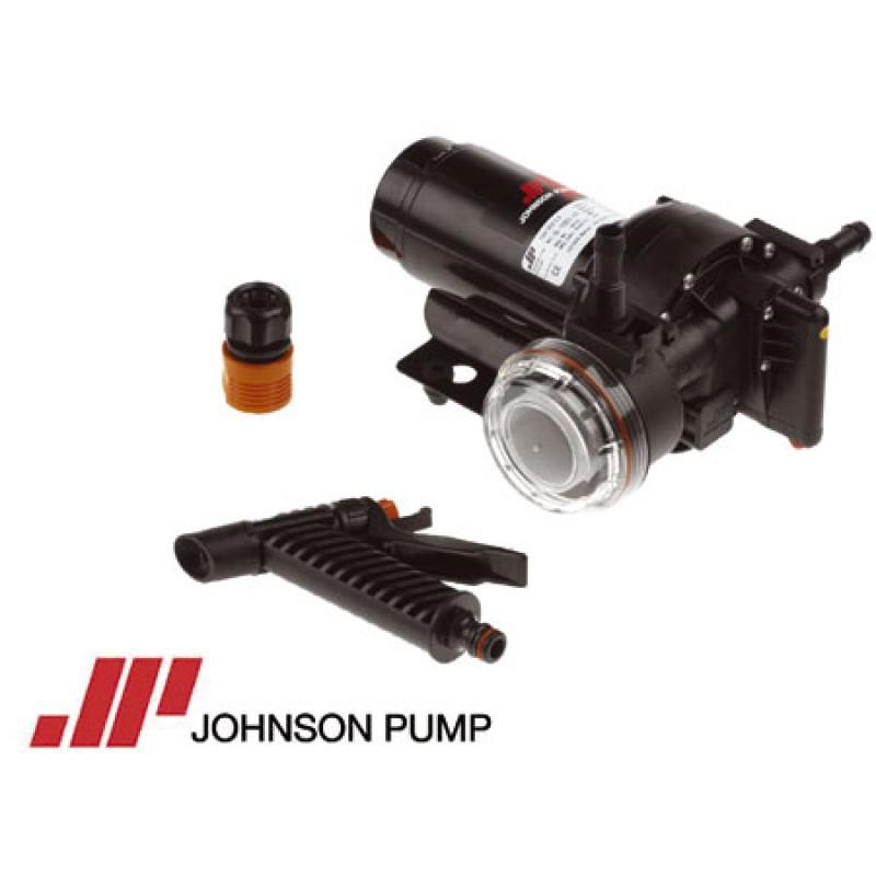 Aquajet wash pump P 3.5 800l / h 24v