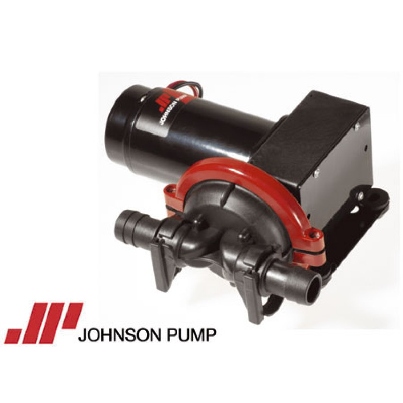 Bomba Johnson reinforced Nitrile diaphragm pump 16 l/m 24v