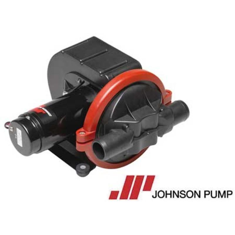 Bomba Aguas negras Johnson Viking 32lt 12v