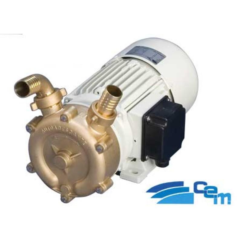 Bomba de agua de mar CEM CMG 52lt / minuto 24V