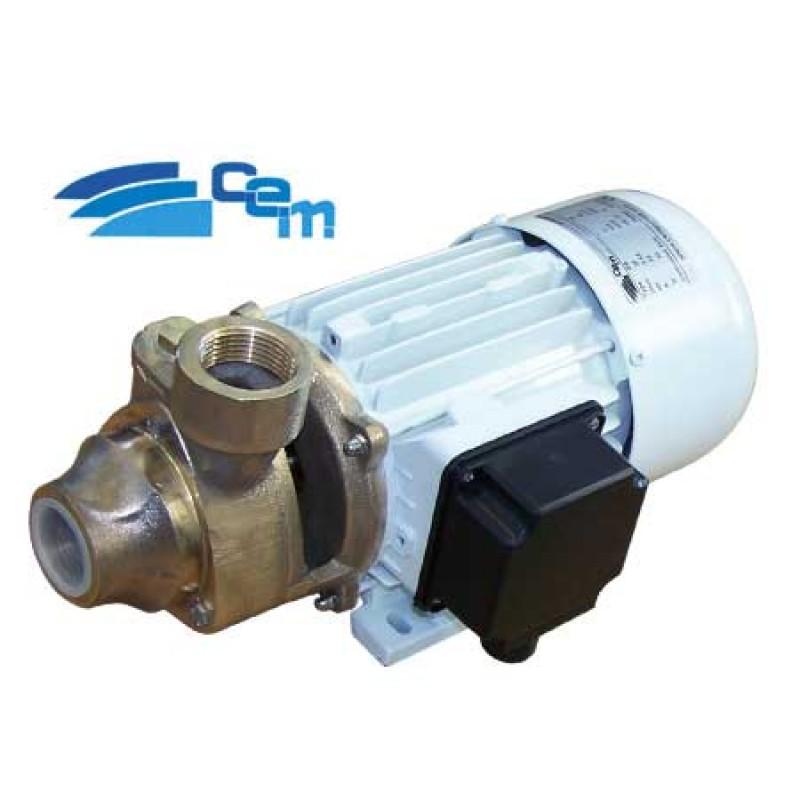 Sistema de presión de agua Bomba centrífuga CEM 35lt / minuto 12V