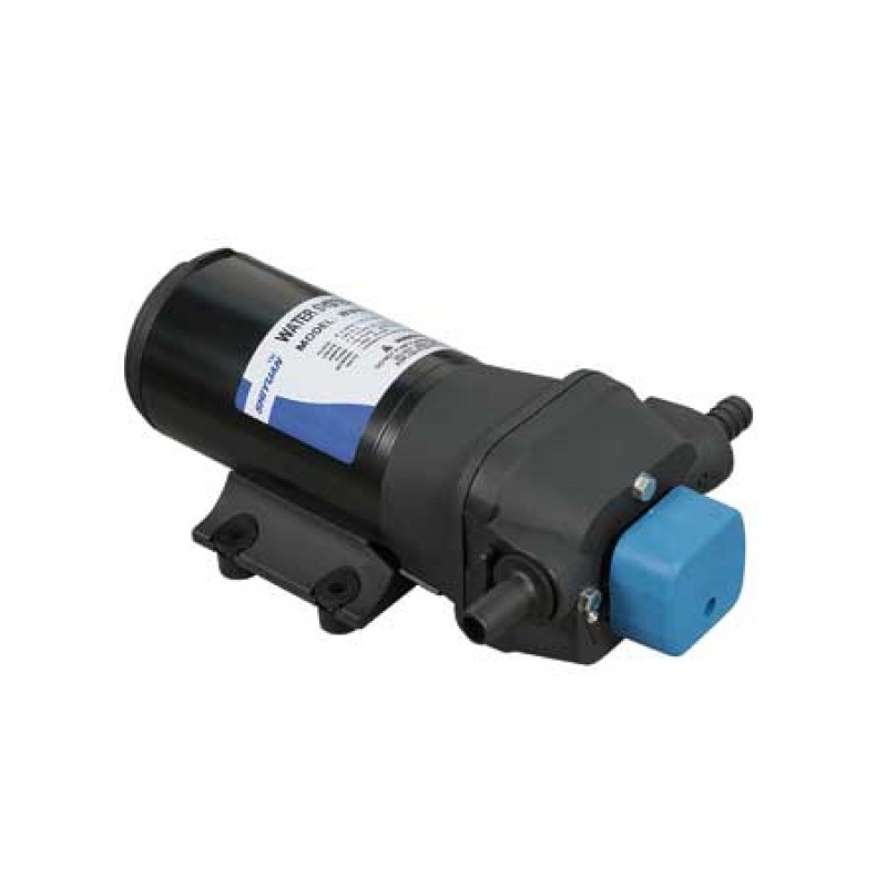 BW-Max M4 freshwater pump for sinks and showers 251 x 106 x H97 mm