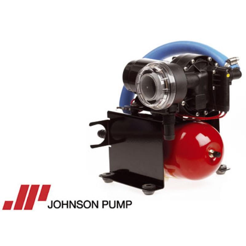 Sistema de presión de agua Aqua Jet Uno WPS 5.2 - 24V