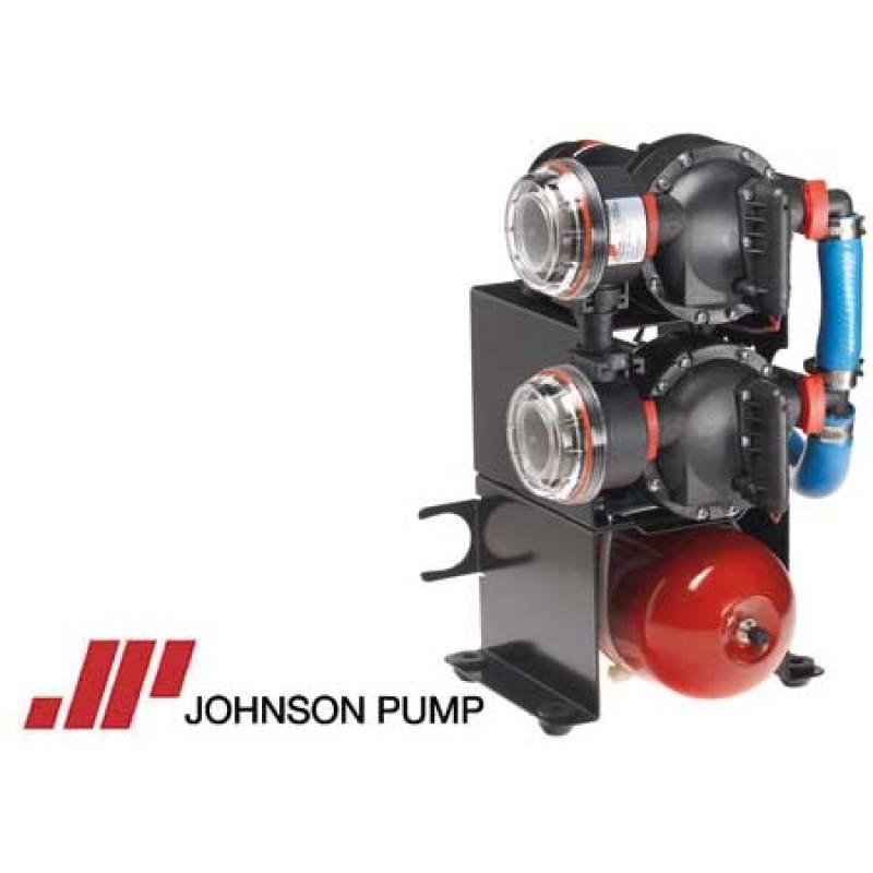 Bomba Aquajet Johnson sistema Duo 40l/m 12v