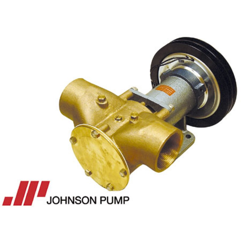 JUST JOHNSON PULLEY F7B-5001-1