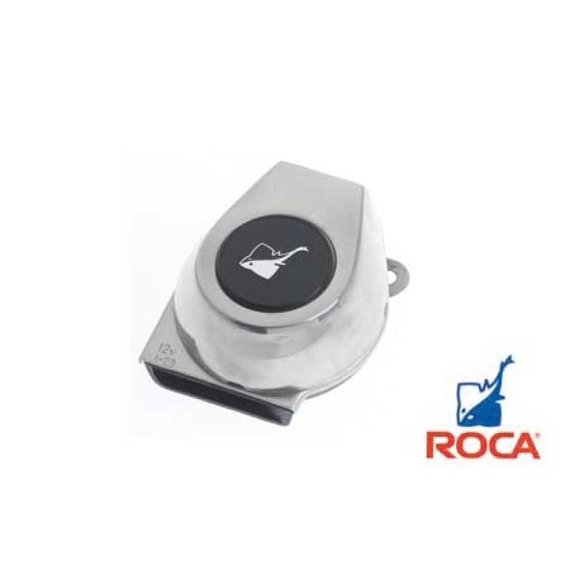 Bocina Nautica ROCA COMPACT Inox
