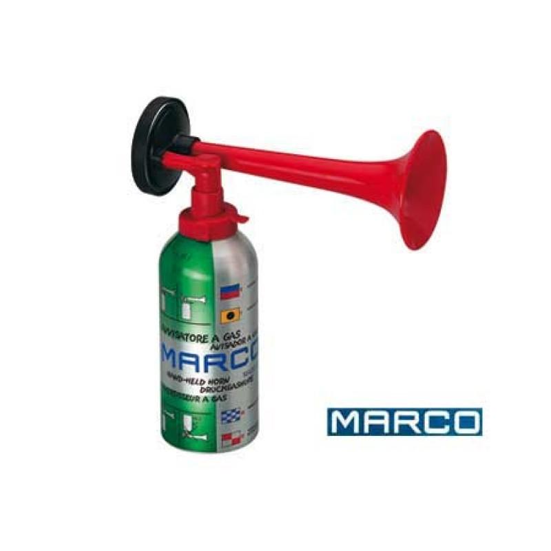 Bocina de gas Marco ecológica 200ml