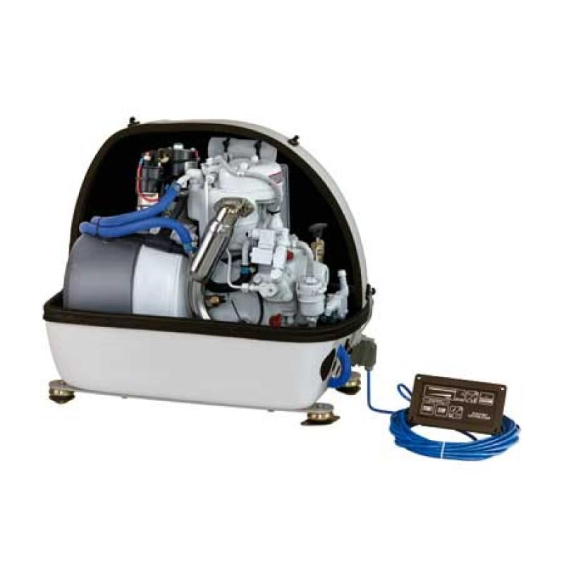Generador Paguro 4SY 3.5kw