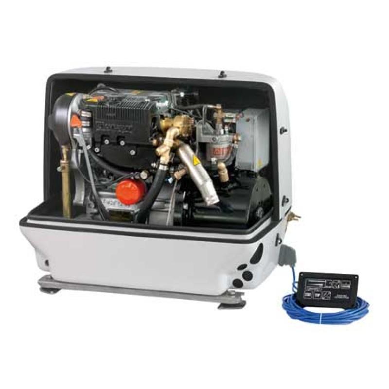 Paguro Generators P6000