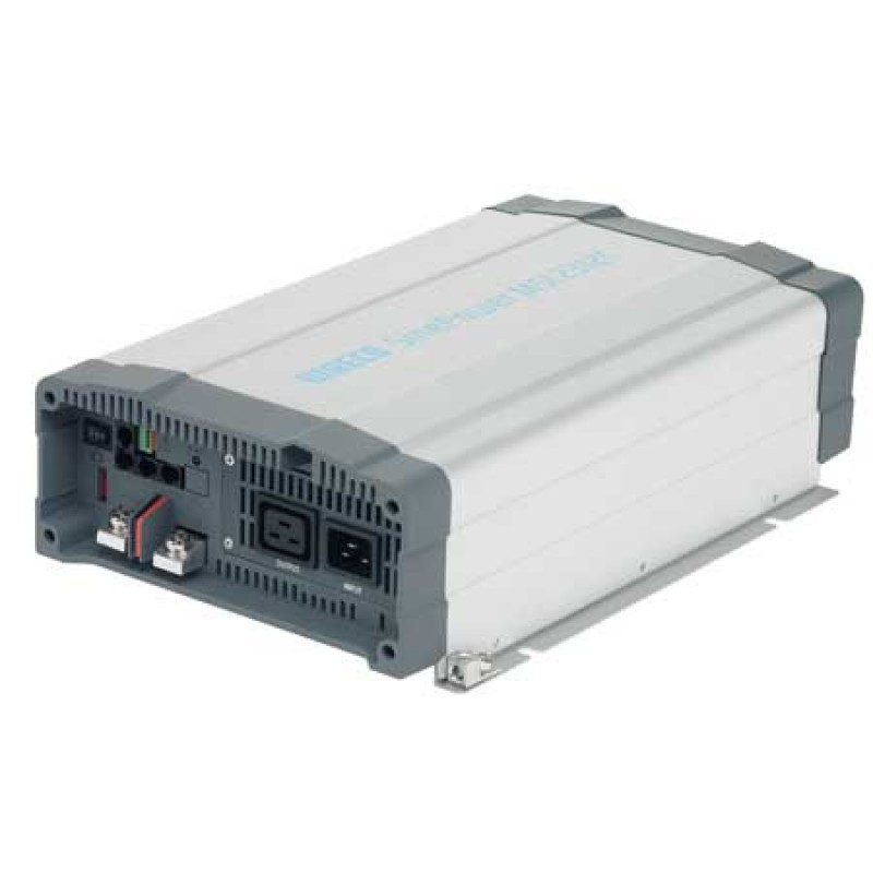 Inversor SinePower profesional Waeco DSP2024 2000WT 24V