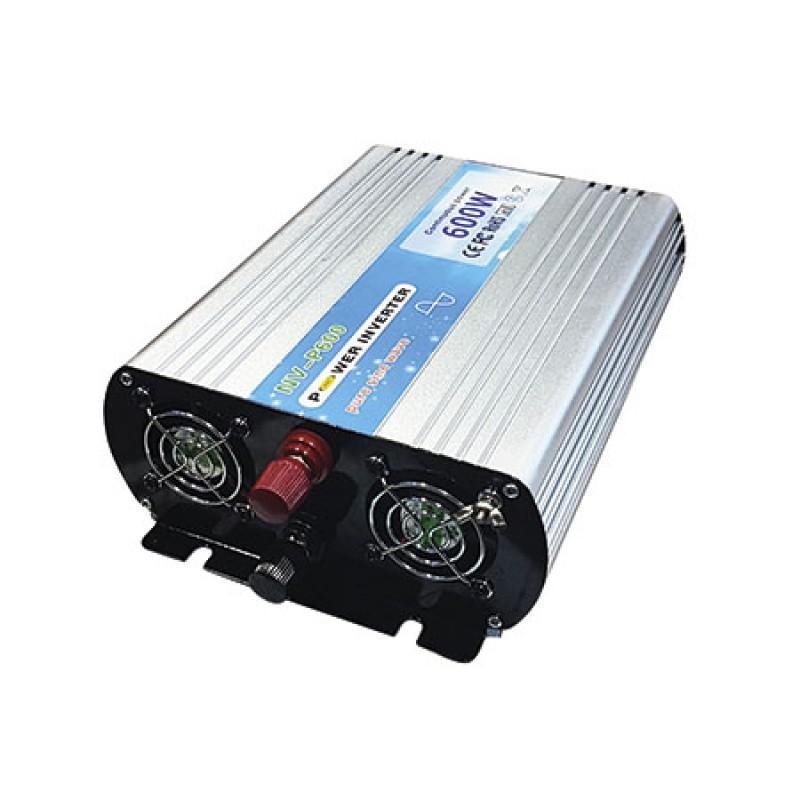 Inversor Es100 Nvp-2000 / 24v
