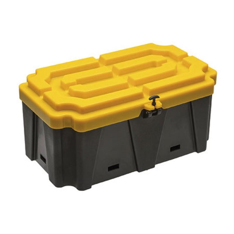 Cajas Reforzadas para baterías 710 x 457 x H300mm