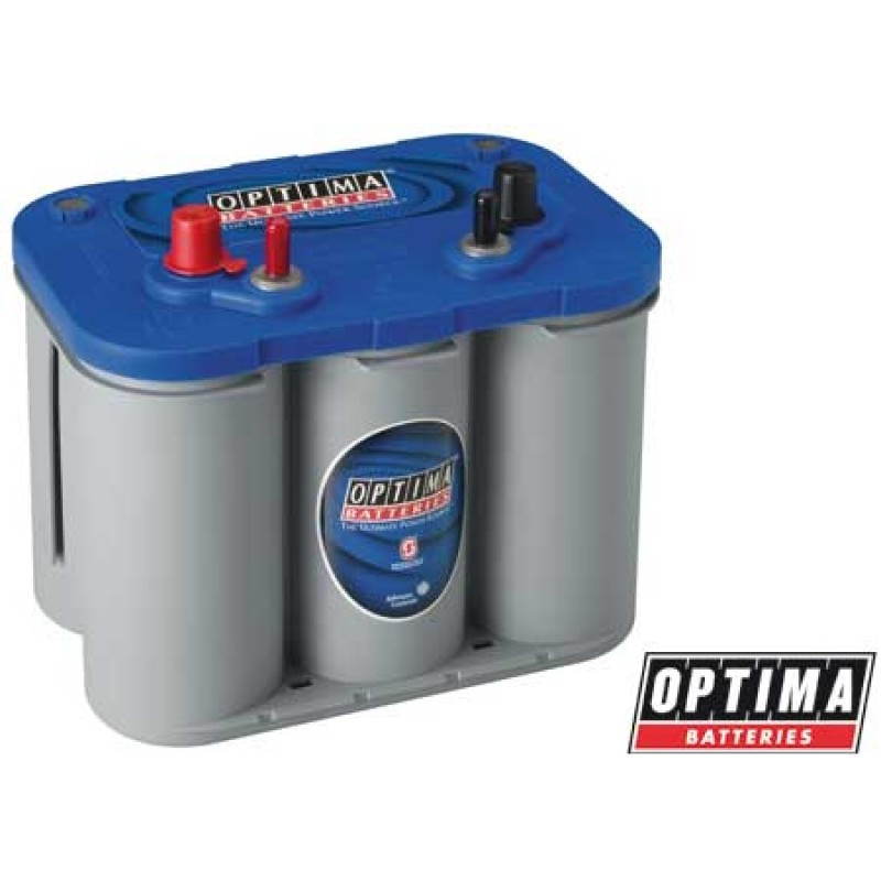 Bateria Optima Bluetop Bt Dc 4.2 55ah