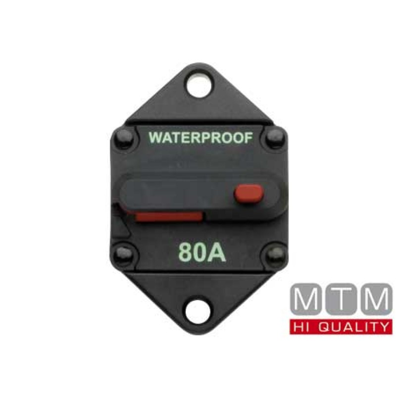 135A high power ignition circuit breaker switch