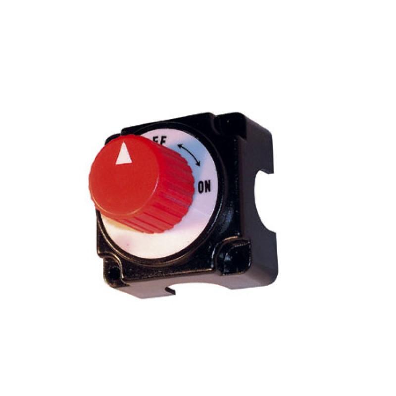 Interruptor de Baterias hasta 250a