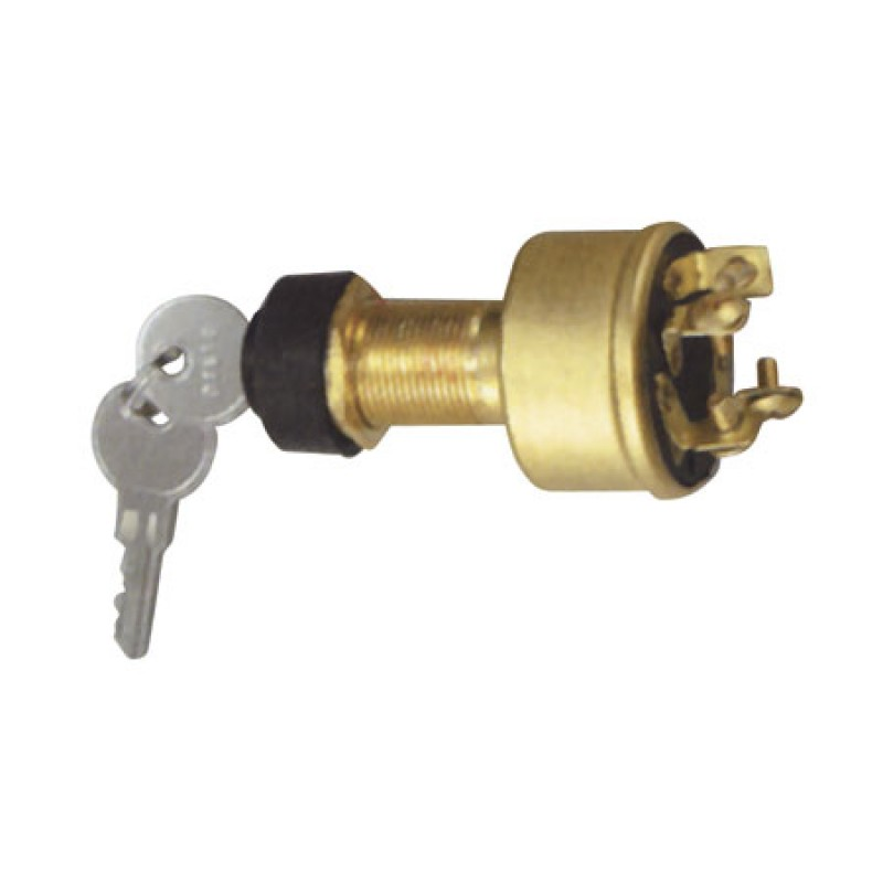 Diesel and gasoline engine ignition switch 4t 20mm