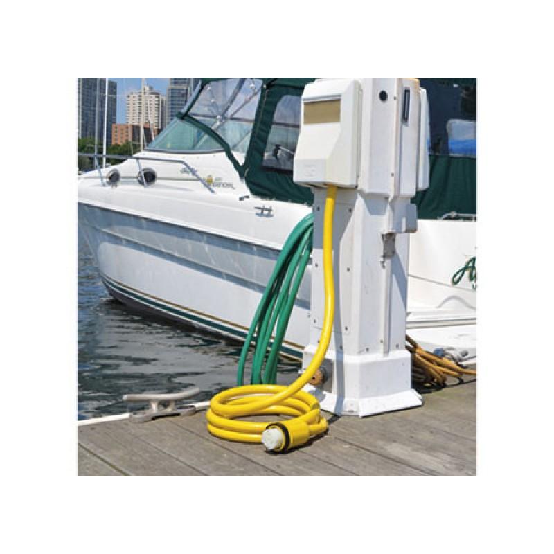 Cable electrico marinco 63 amperios por mt