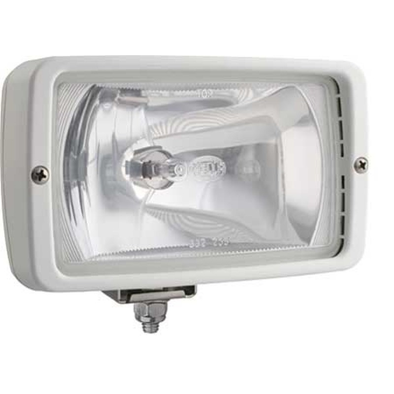 Deck Light Hella 7118 clear 12v