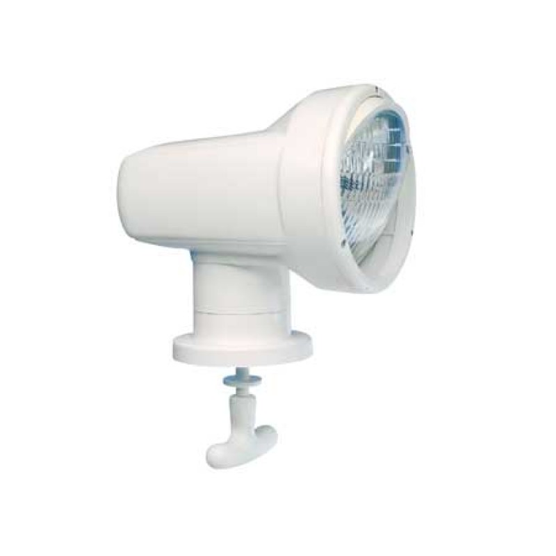 Cabin Searchlight White M 12v