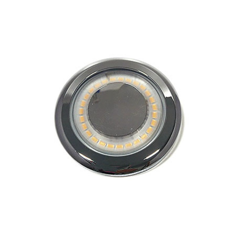 Luces de techo Led UFO 12 / 24v 50mm