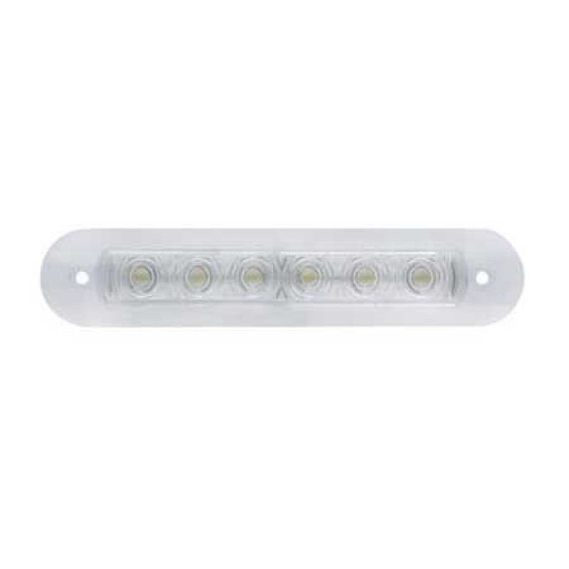 6led L140 recessed ceiling light
