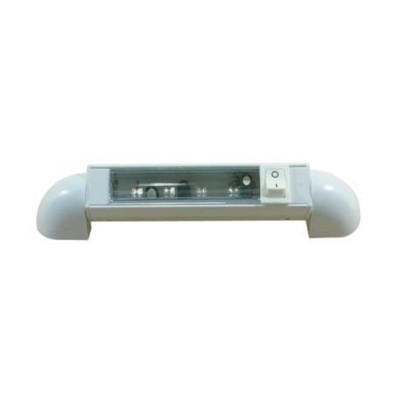 4led rail ceiling L173