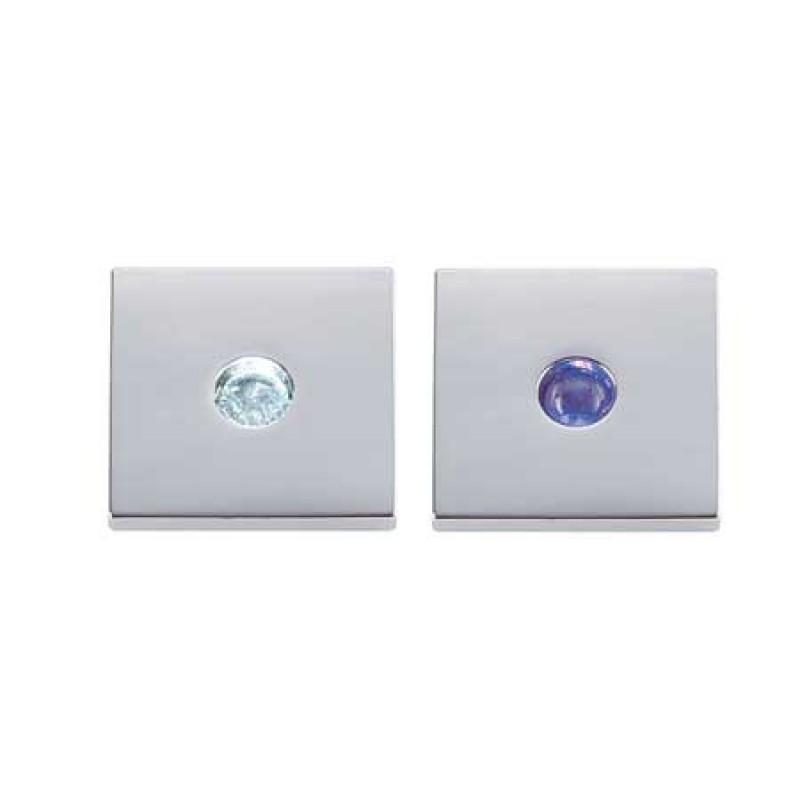 Ambient Led Light APUS-S BLUE 12/24
