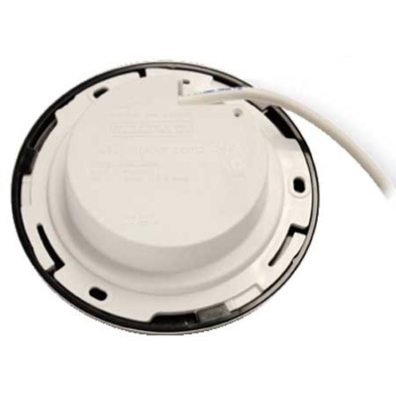 Lámpara de techo de Wh Euroled 115 12/24v