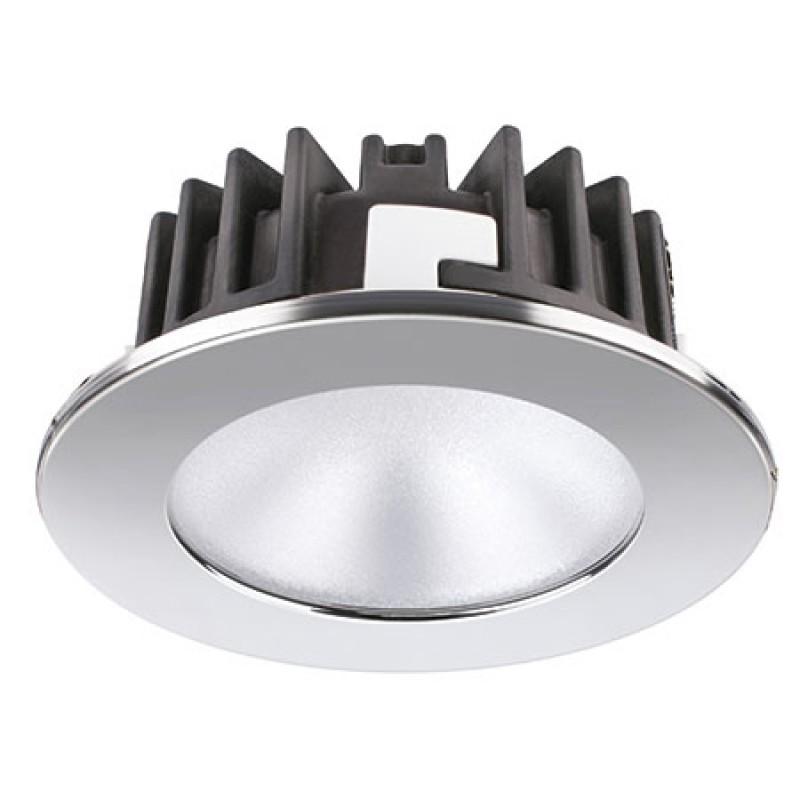 LED luz Kai Xplp-4w-ip66 inoxidable