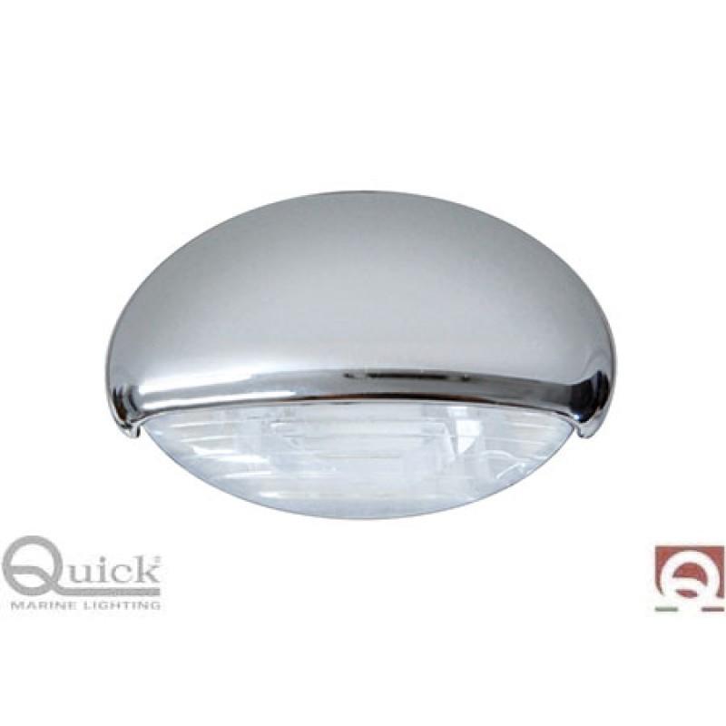 Luz de Cortesia Quick ip65 46x33mm