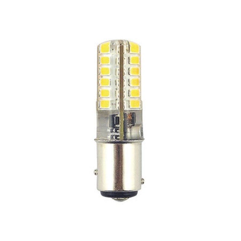 Bay15d Bombilla Led 200lm 2.5w 12 / 24v