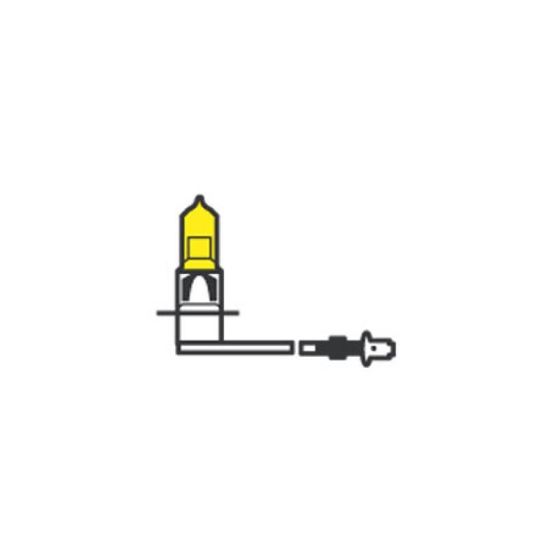 Bombilla DHR Spot Beam D140 12v 100w