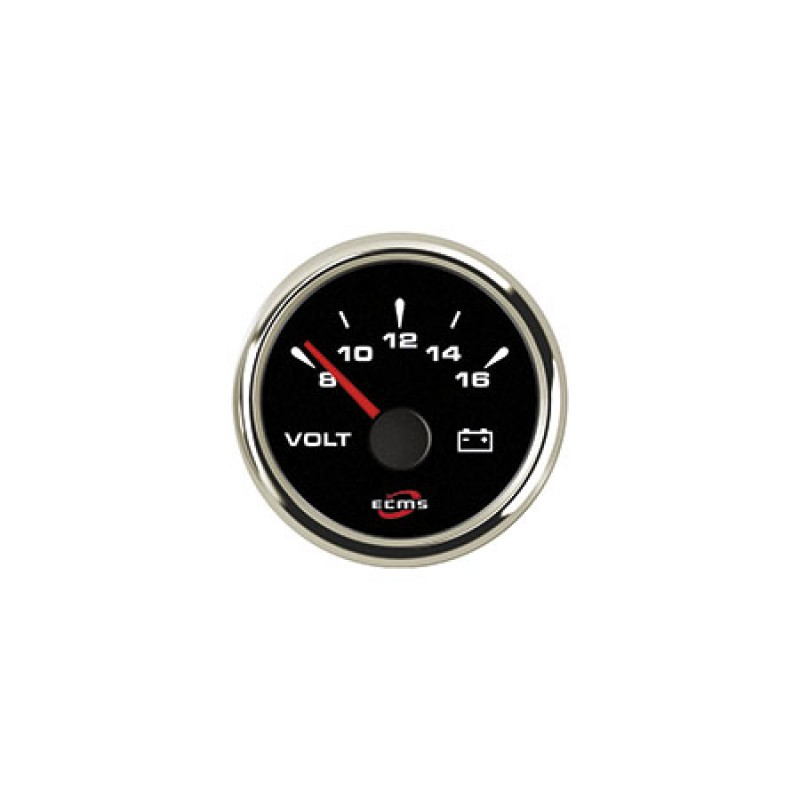 10bar black oil pressure gauge