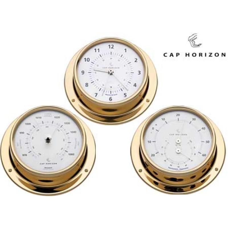 Barigo Clock Brass D88