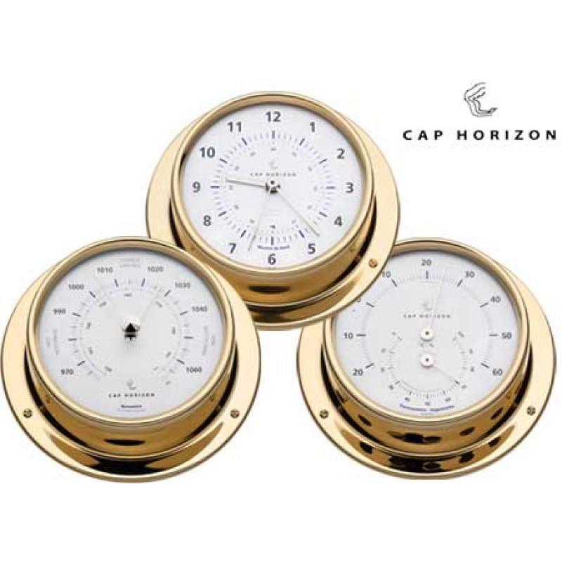Reloj Marino Pulido Latón 110mm Cap Horizon (por barigo)