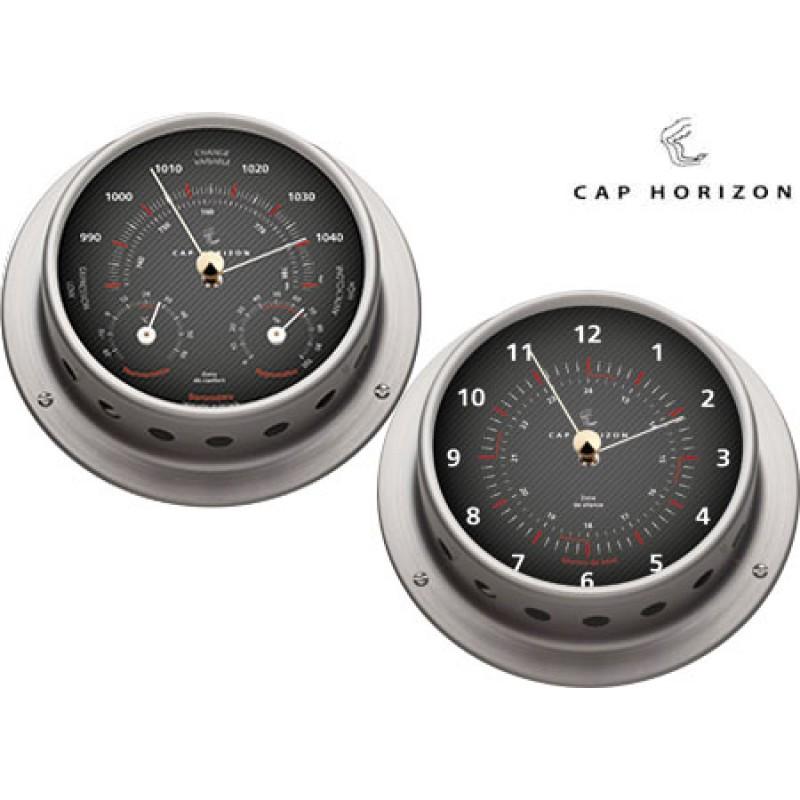 Reloj Inox Satinado Cap Horizon e-racing 100/120 mm