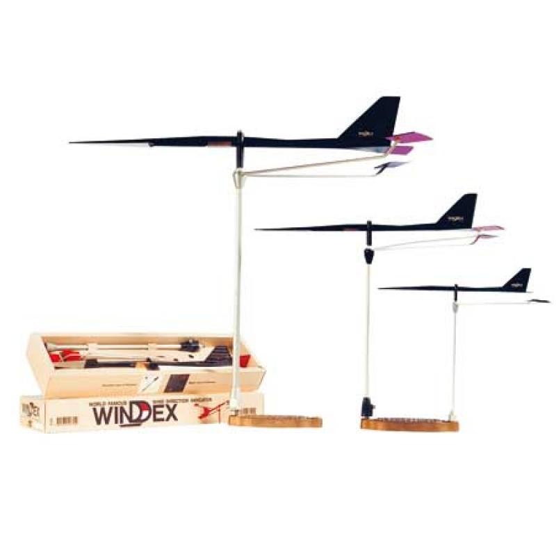 Windex 8 dinghy