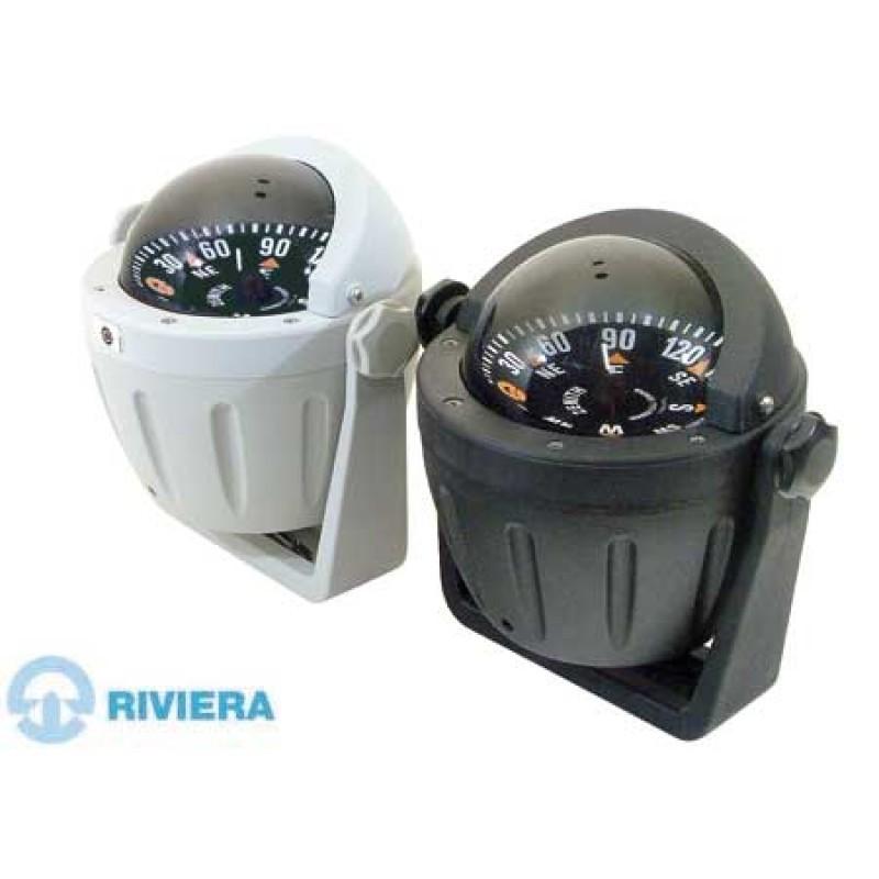 Compas Riviera Zenith BZ1 Velocidades Altas - Blanco
