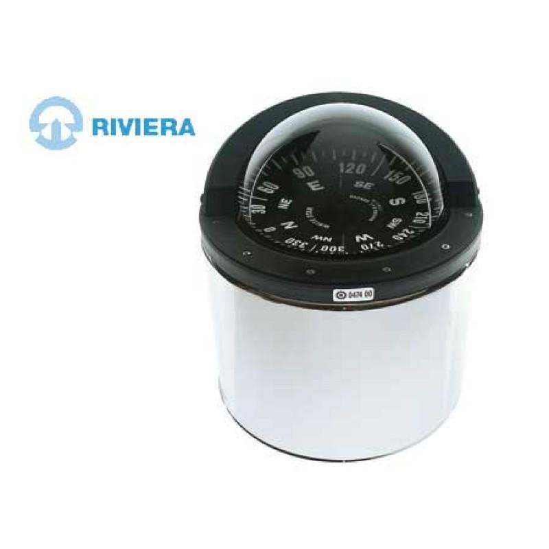 Compas Magnetico Riviera WHITE STAR B6W5 2GR WHITE