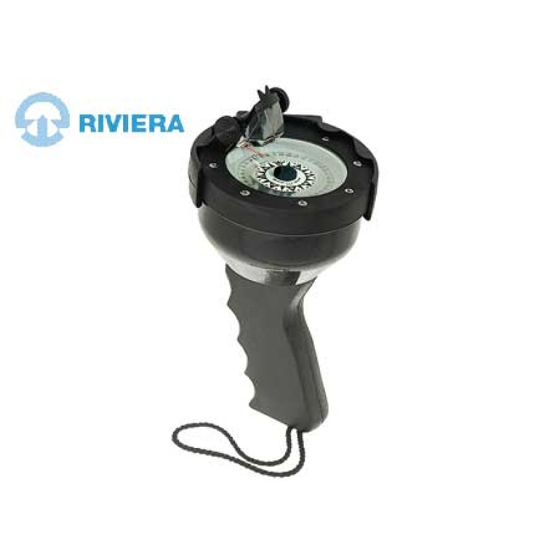 Handbearing Riviera Prisma compass